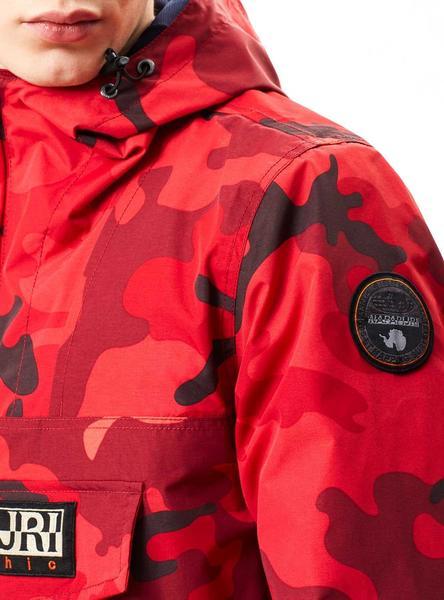 Куртка мужские Napapijri модель ZS2277 качество, 2017