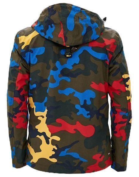 Куртка мужские Napapijri модель ZS2278 купить, 2017