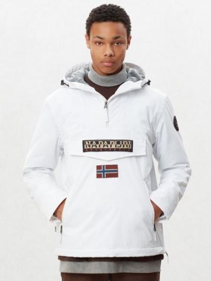 Napapijri Куртка чоловічі модель NP000GNL0021 ціна, 2017