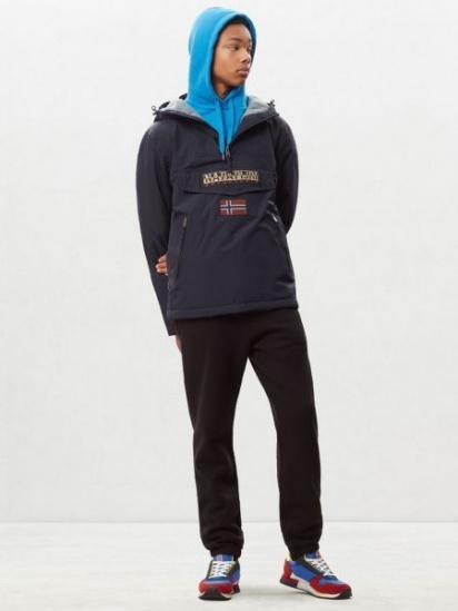 Куртка мужские Napapijri модель ZS2302 качество, 2017
