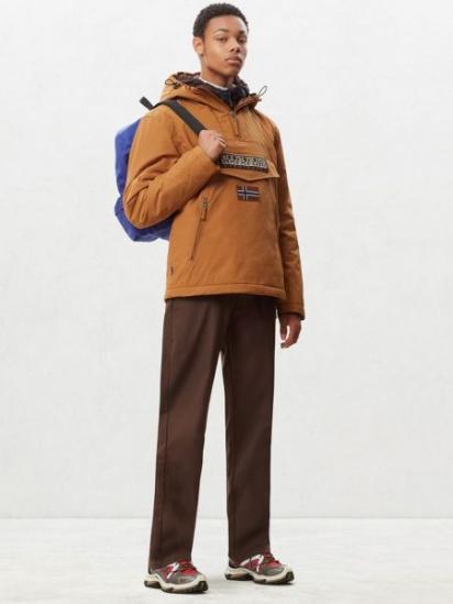 Куртка мужские Napapijri модель ZS2305 качество, 2017