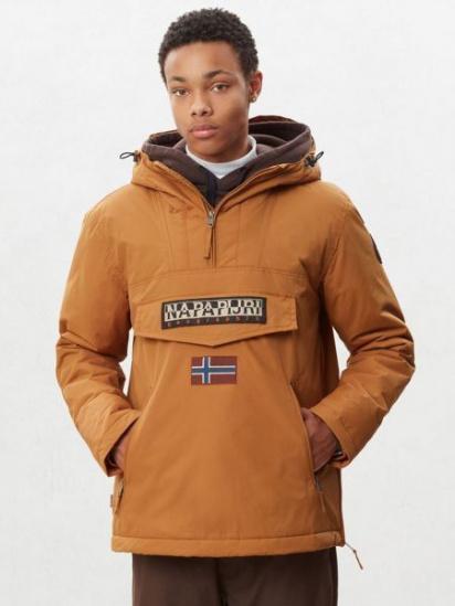 Куртка мужские Napapijri модель ZS2305 купить, 2017