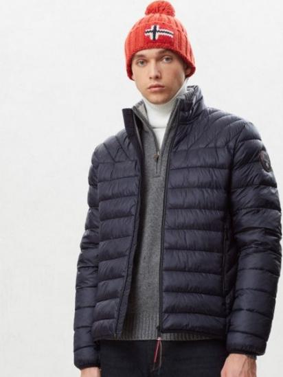 Куртка Napapijri модель NP000I4Y1761 — фото - INTERTOP