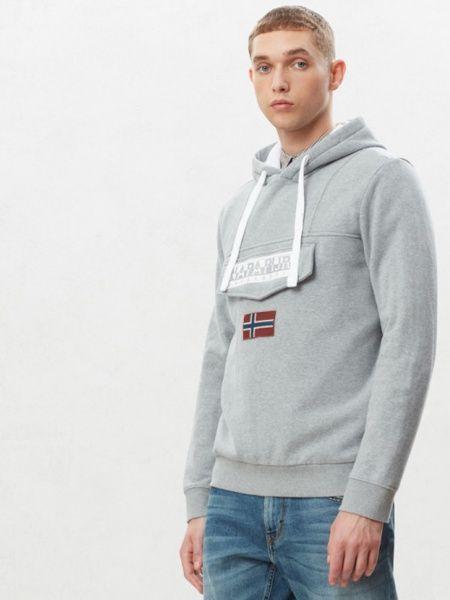 Свитер мужские Napapijri модель ZS2325 купить, 2017