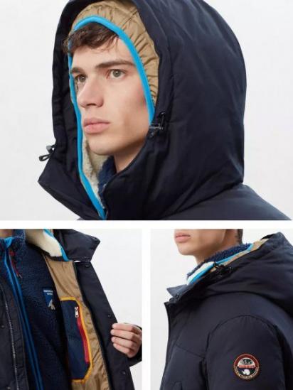Napapijri Куртка чоловічі модель NP000ITJ1761 , 2017