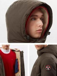 Куртка мужские Napapijri модель ZS2334 , 2017