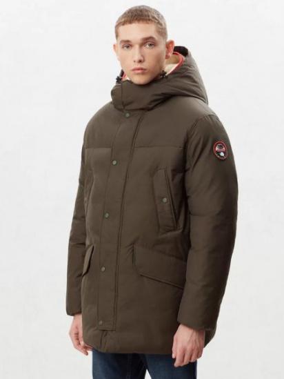 Куртка мужские Napapijri модель ZS2334 купить, 2017