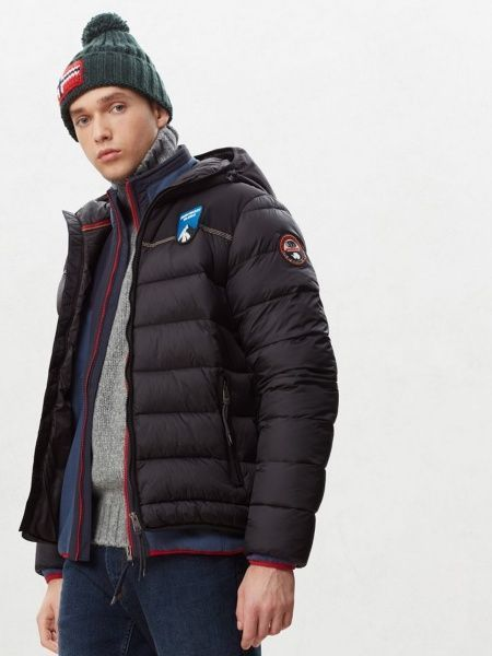 Куртка мужские Napapijri модель ZS2337 качество, 2017