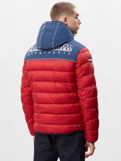 Куртка Napapijri ARIC модель NP000ITLR011 — фото 2 - INTERTOP