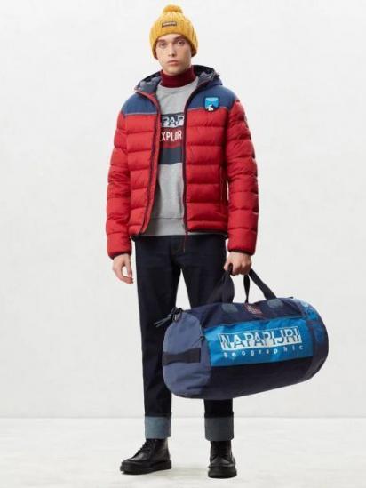 Куртка Napapijri ARIC модель NP000ITLR011 — фото 3 - INTERTOP