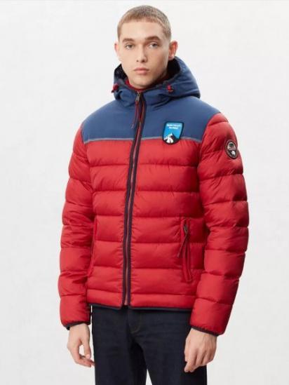 Куртка Napapijri ARIC модель NP000ITLR011 — фото - INTERTOP
