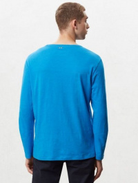 Кофти та светри чоловічі Napapijri модель NP000ITY1761 - фото