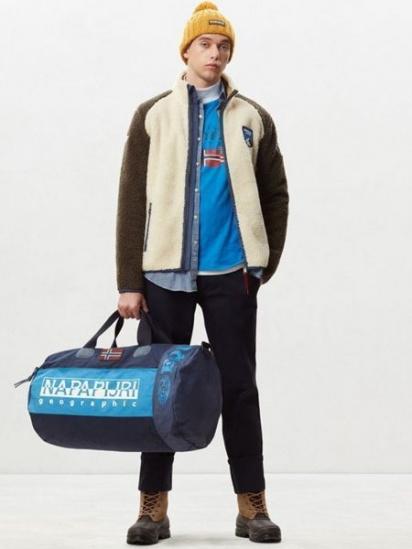 Napapijri Кофти та светри чоловічі модель NP000ITY1761 , 2017