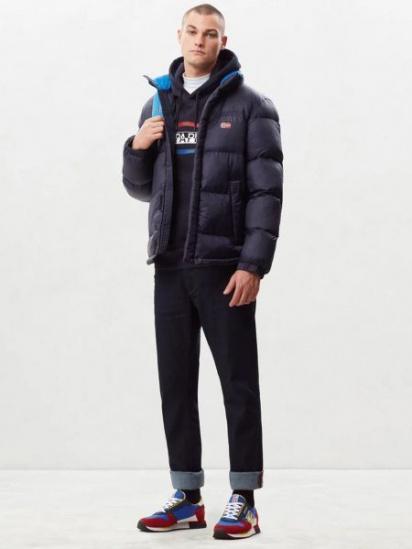 Napapijri Куртка чоловічі модель NP000IU21761 , 2017