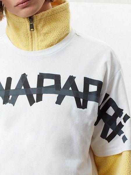 Napapijri Футболка чоловічі модель NP000IUG0021 , 2017