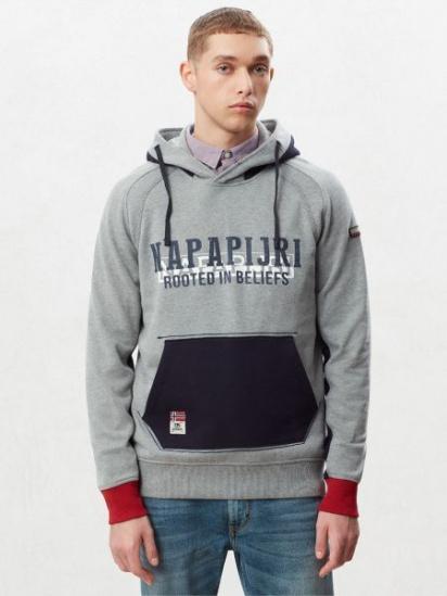 Napapijri Кофти та светри чоловічі модель NP000IVP1601 , 2017
