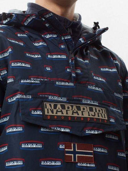 Napapijri Куртка чоловічі модель NP000IWLFD61 , 2017