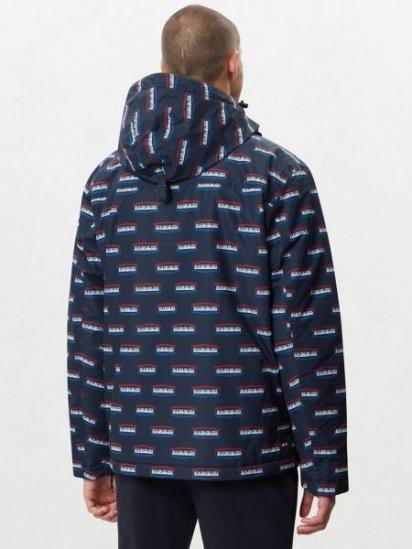 Napapijri Куртка чоловічі модель NP000IWLFD61 придбати, 2017