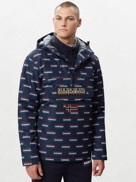 Napapijri Куртка чоловічі модель NP000IWLFD61 ціна, 2017
