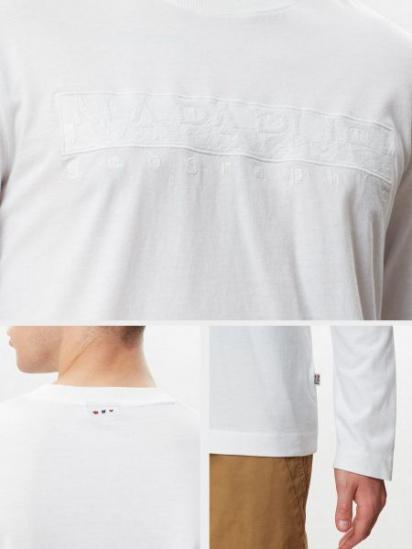 Napapijri Кофти та светри чоловічі модель NP000IX00021 , 2017