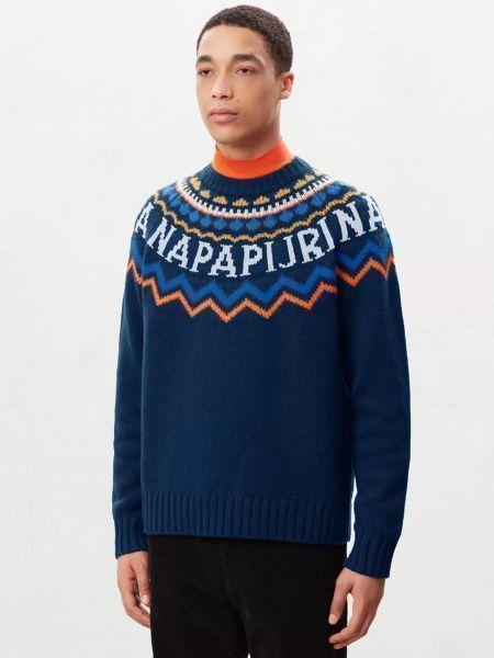 Свитер мужские Napapijri модель ZS2421 купить, 2017