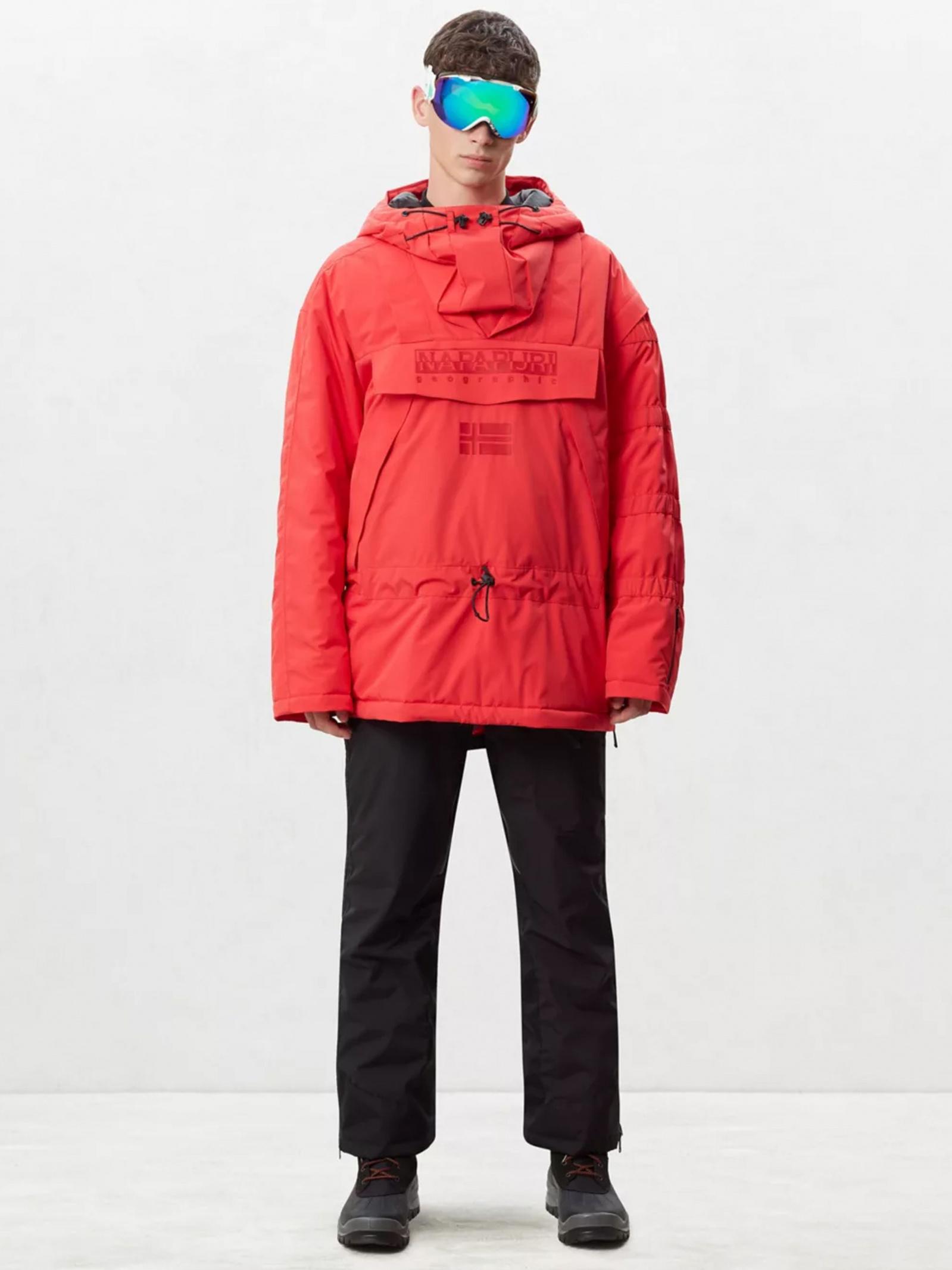 Куртка мужские Napapijri модель ZS2423 , 2017