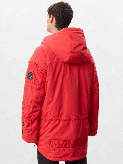 Куртка мужские Napapijri модель ZS2423 купить, 2017