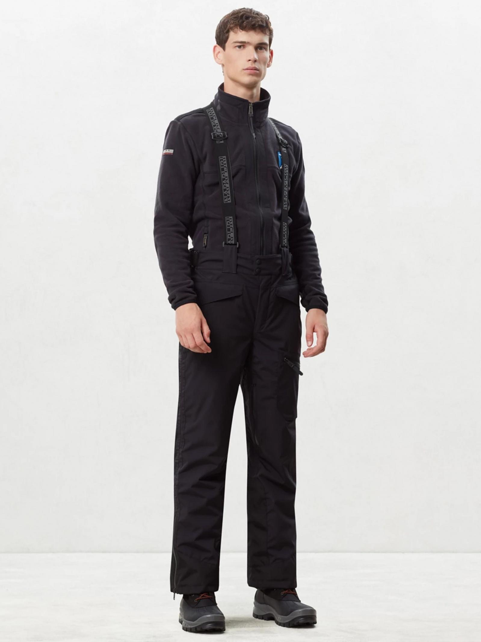 Napapijri Штани лижні чоловічі модель NP000JAX0411 придбати, 2017
