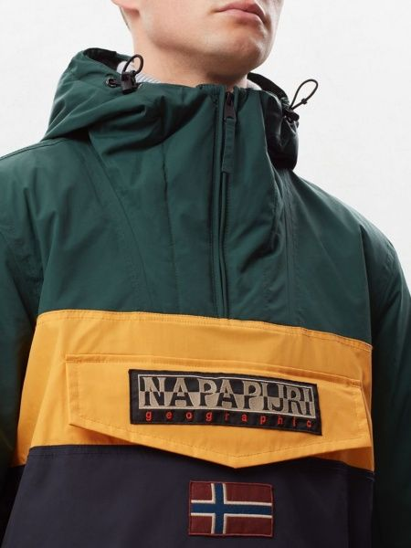 Napapijri Куртка чоловічі модель NP000K811M51 , 2017