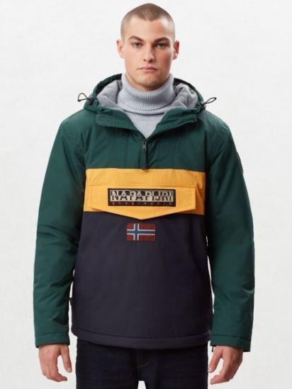Napapijri Куртка чоловічі модель NP000K811M51 ціна, 2017