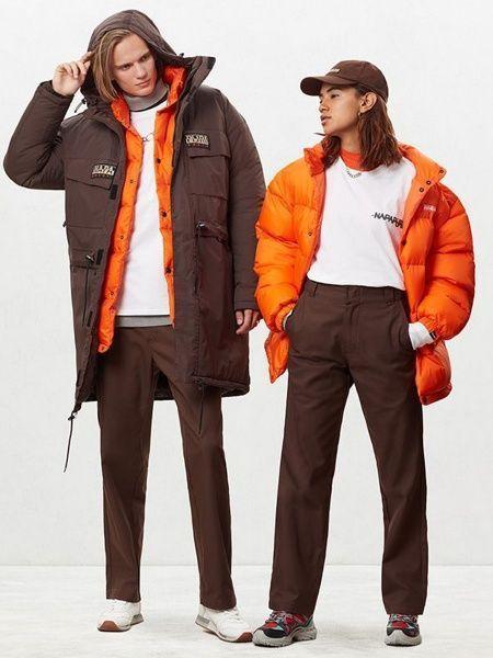Napapijri Куртка чоловічі модель NP000KA9A541 , 2017