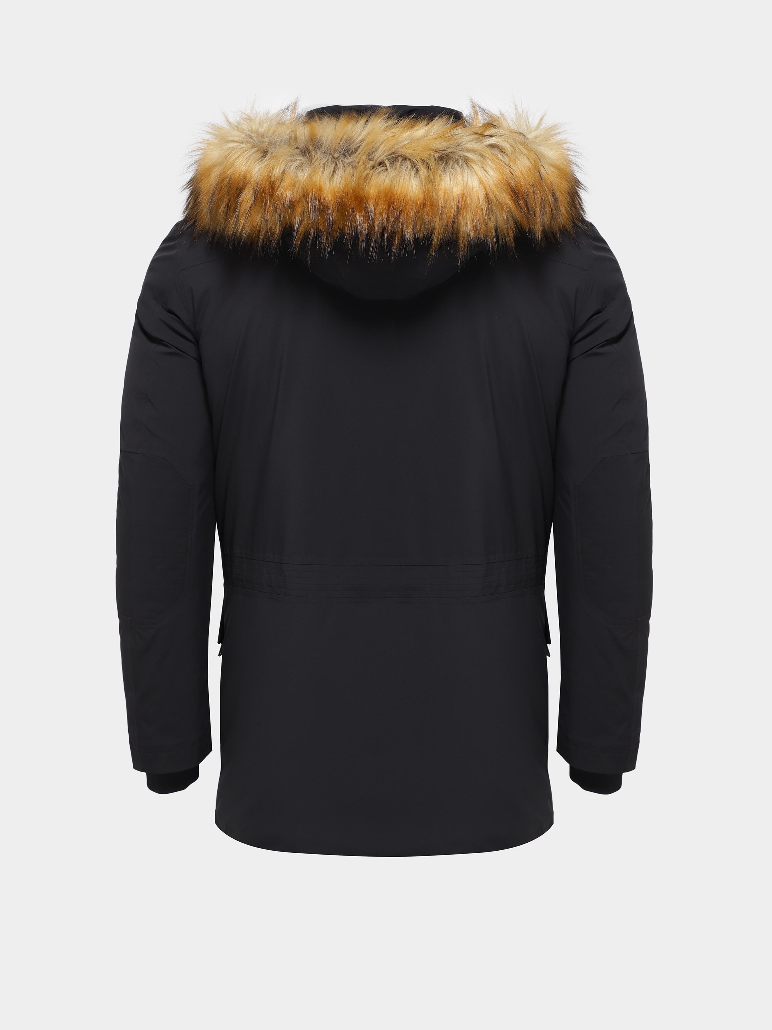 Napapijri Куртка чоловічі модель NP000KAR0411 придбати, 2017