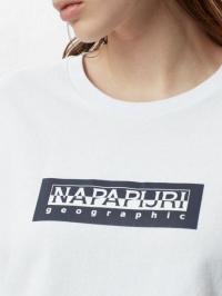 Napapijri Футболка чоловічі модель NP000KBS0021 , 2017