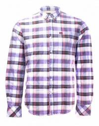 Рубашка мужские Napapijri модель ZS246 купить, 2017