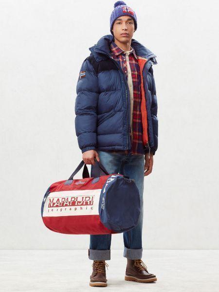 Napapijri Куртка чоловічі модель NP000KC4B011 , 2017