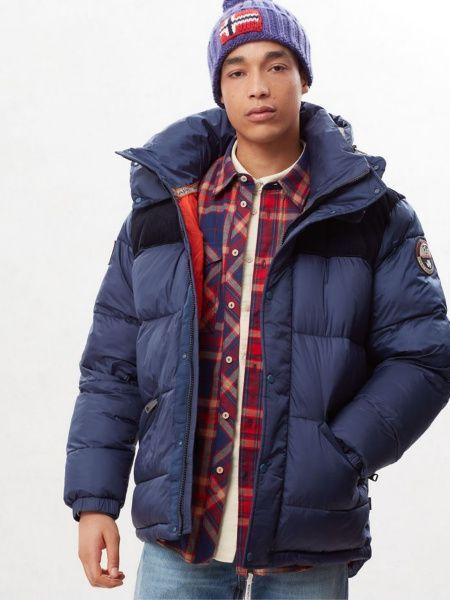 Napapijri Куртка чоловічі модель NP000KC4B011 ціна, 2017