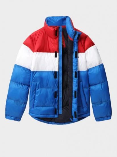 Куртка Napapijri модель NP0A4EBA1M31 — фото - INTERTOP