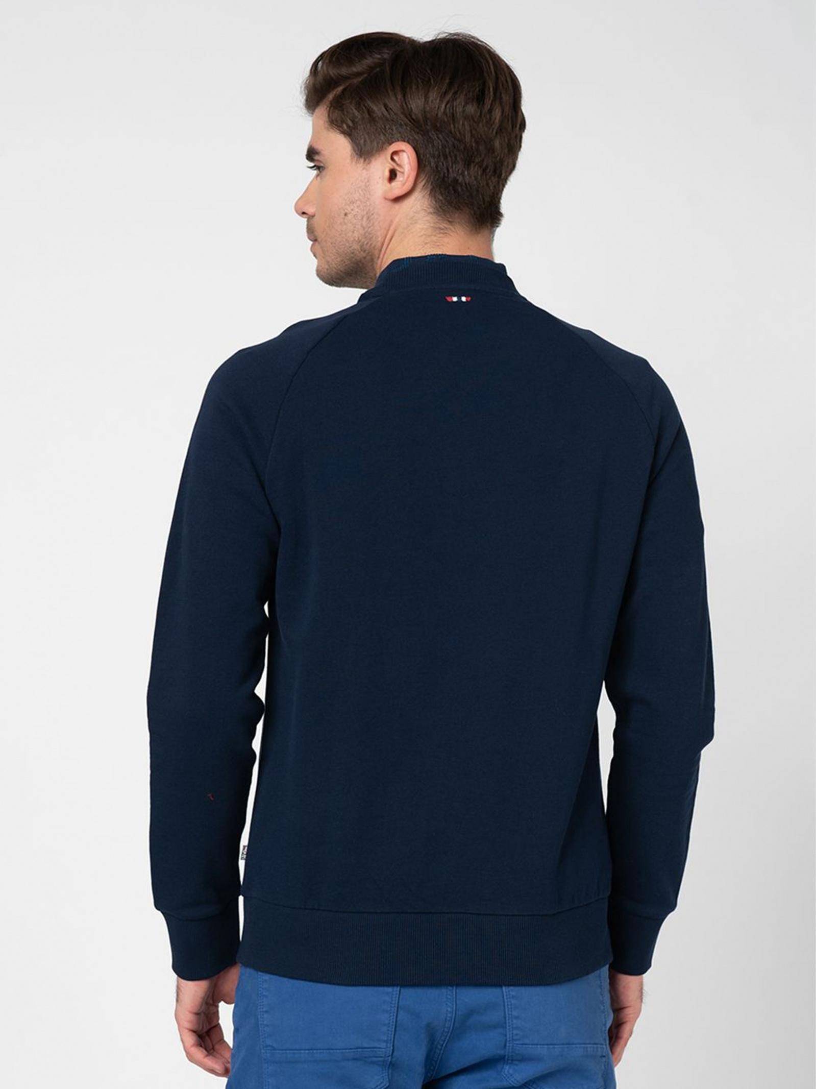 Кофты и свитера мужские Napapijri модель ZS2485 , 2017