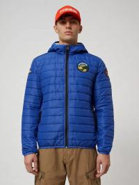 Куртка мужские Napapijri модель ZS2492 купить, 2017