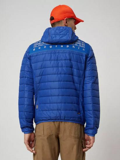 Легка куртка Napapijri ARIC SUM модель NP0A4E2ABB41 — фото 2 - INTERTOP