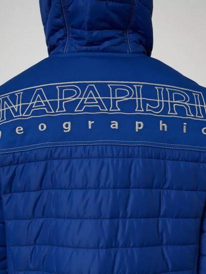 Легка куртка Napapijri ARIC SUM модель NP0A4E2ABB41 — фото 3 - INTERTOP