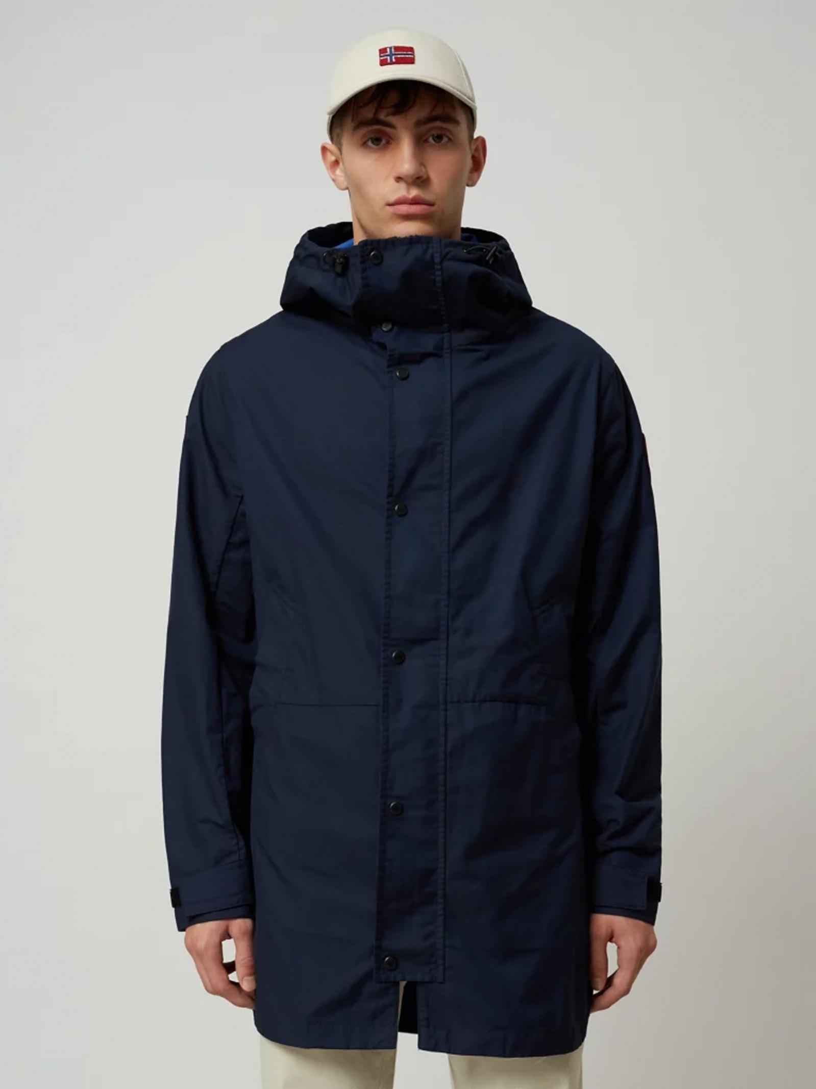 Napapijri Куртка чоловічі модель NP0A4E2D1761 ціна, 2017
