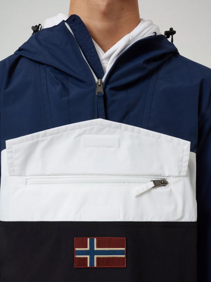 Куртка мужские Napapijri модель ZS2537 качество, 2017