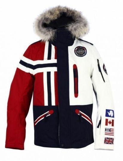 Куртка Napapijri модель ZS254 — фото - INTERTOP
