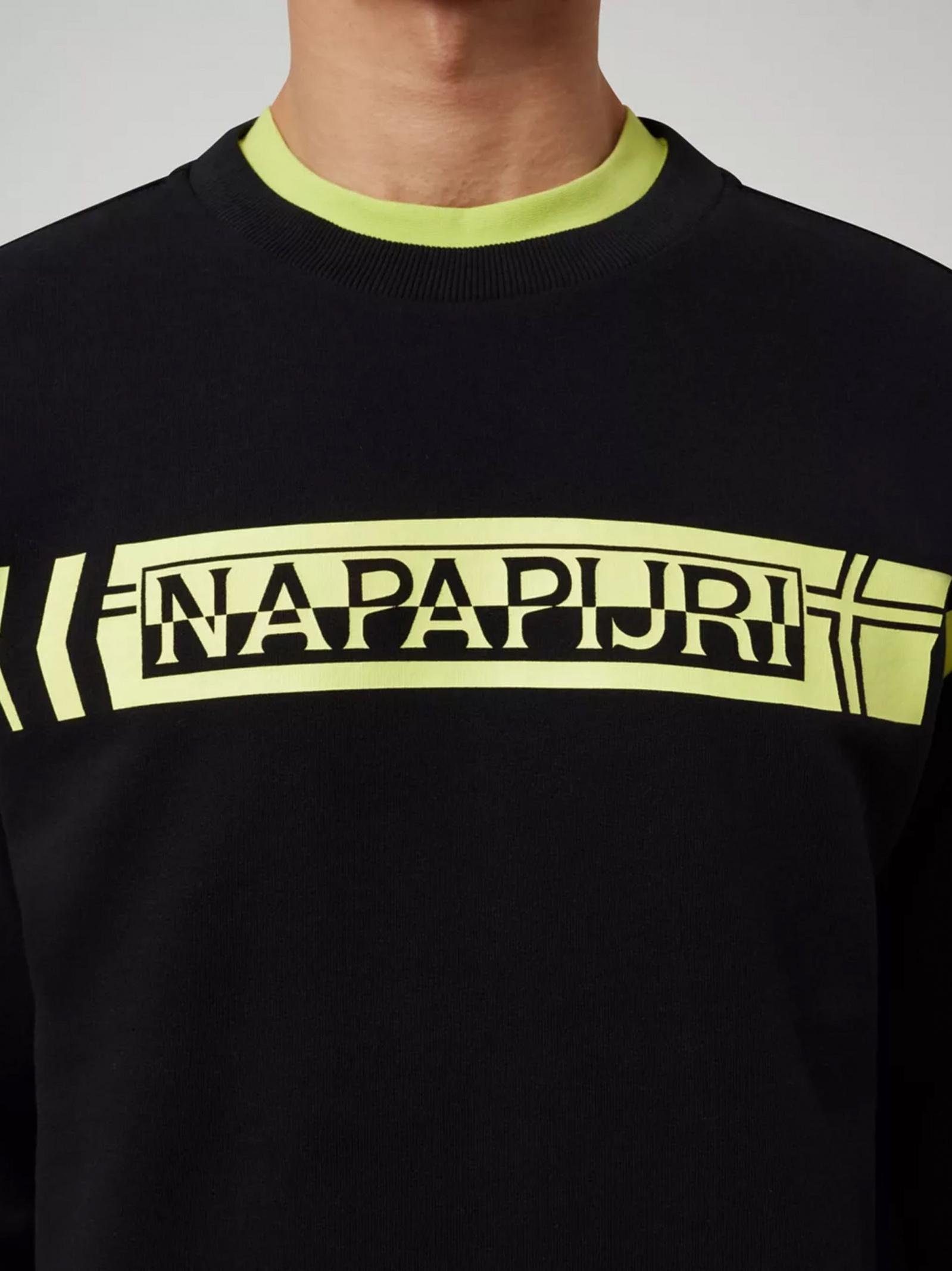 Кофты и свитера мужские Napapijri модель ZS2540 качество, 2017