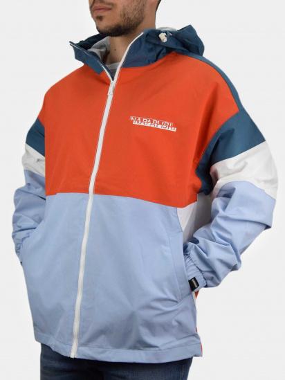 Куртка Napapijri модель NP0A4E66A311 — фото 3 - INTERTOP