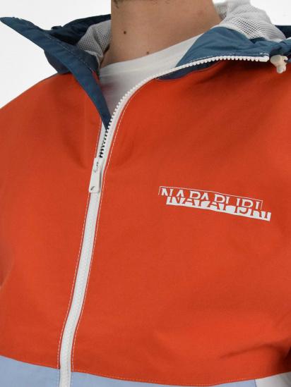 Куртка Napapijri модель NP0A4E66A311 — фото 4 - INTERTOP