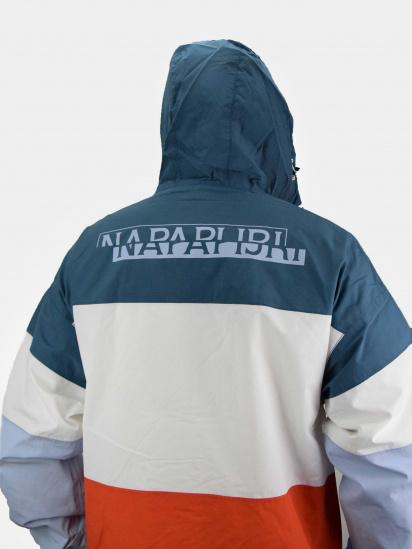 Куртка Napapijri модель NP0A4E66A311 — фото 6 - INTERTOP