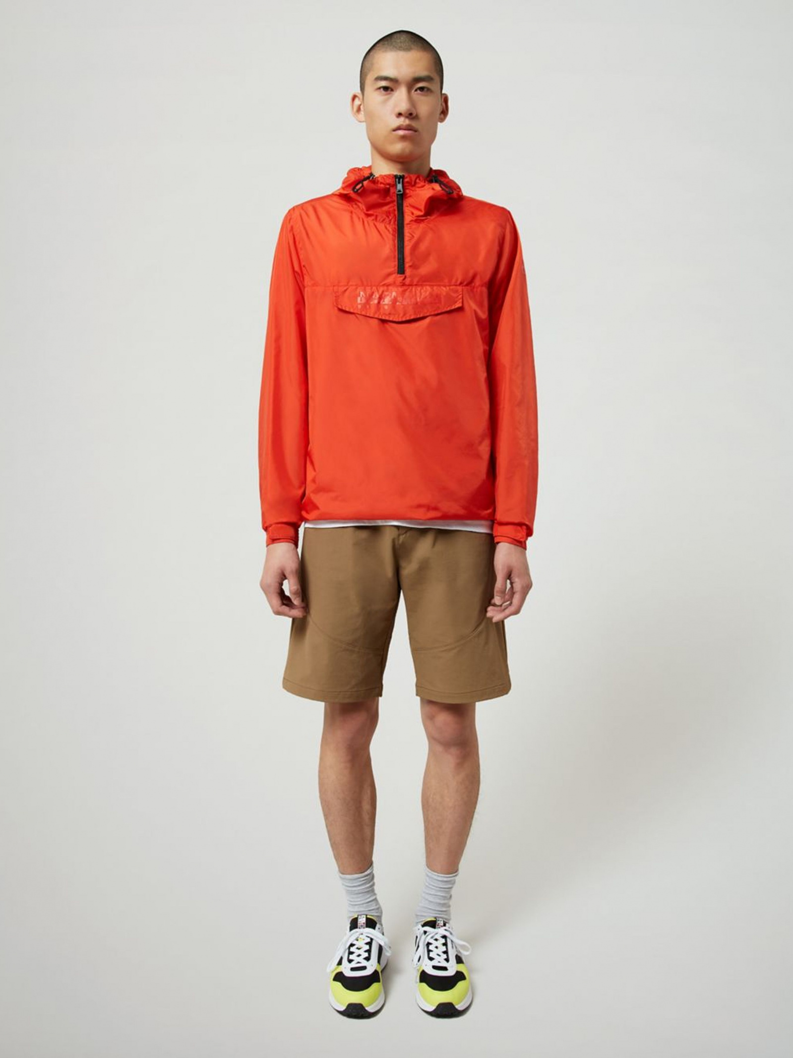 Napapijri Куртка чоловічі модель NP0A4E7XA211 , 2017