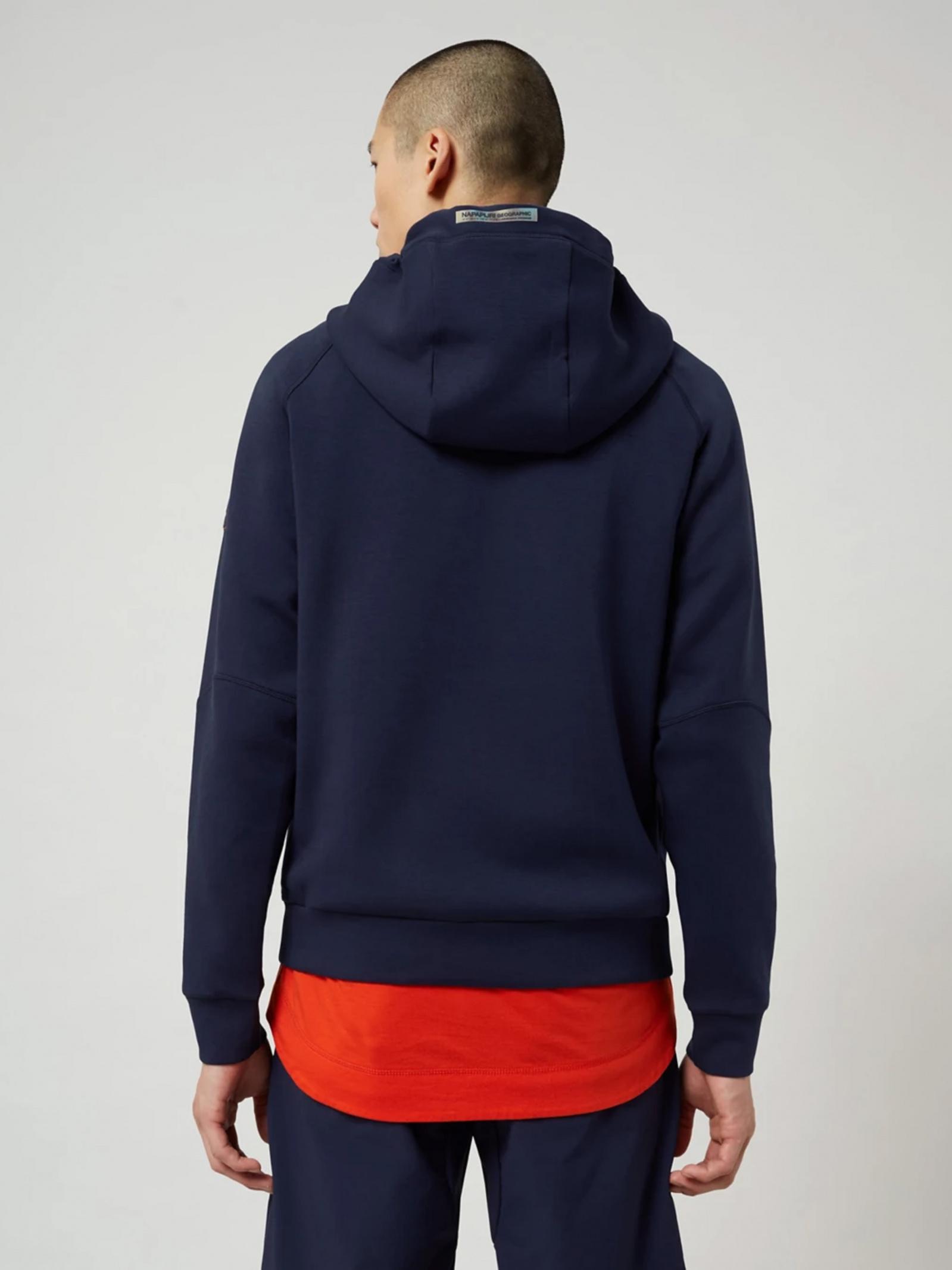 Кофты и свитера мужские Napapijri модель NP0A4E86BB61 , 2017